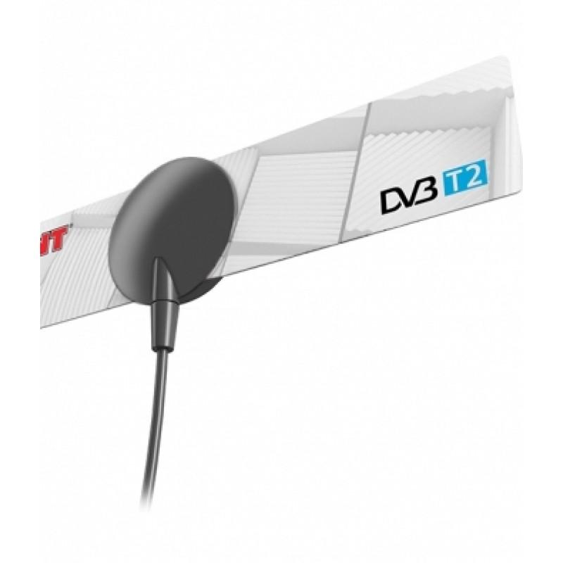 Антенны для dvb-t2