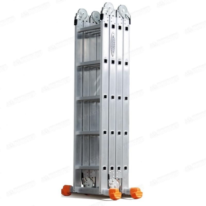 Эйфель универсальные лестницы классик 4х5