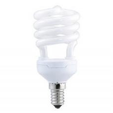 Лампа люминисцентная с ПРА E14 Comtech СЕ IL 11\840