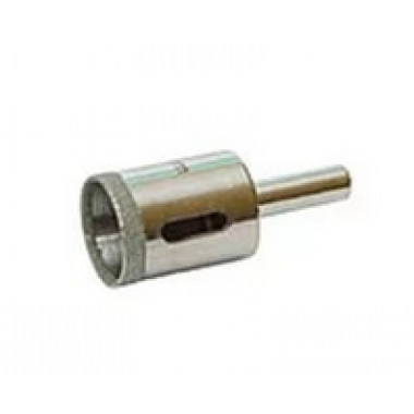 Алмазная коронка с центральным сверлом D-16 мм STRONG СTК-06600016