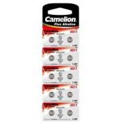 Элемент питания G11 362A/LR721/162 Camelion 1558