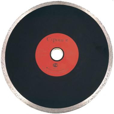 Алмазный диск 180x25,4 мм STRONG СTД-12800180