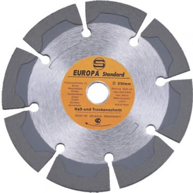 Алмазный диск 230x22 мм STRONG СTД-11800230