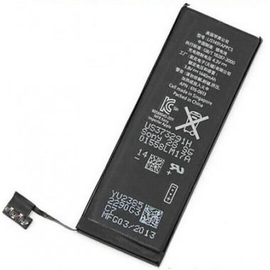 АКБ аккумуляторная батарея для iPhone 5