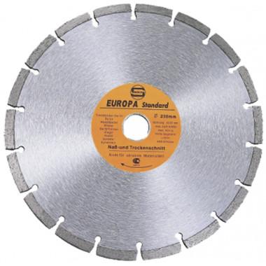 Алмазный диск 300x32 мм сегмент STRONG СTД-11200300