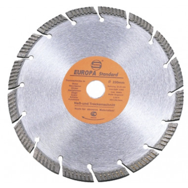 Алмазный диск 180x22 мм сегмент STRONG СTД-13600180