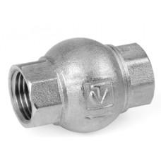 Клапан обратный без фильтра 1\2 Valtec VT.151.N.04