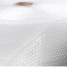 Пленка воздушно-пузырчатая 1,5*100м (Д55/10)