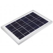 Солнечная панель 5.5W 6V ZOPVZ