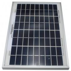 Солнечная панель 10W 8.64V ZOPVZ