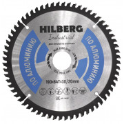 Диск пильный 200x80Тх30 мм Industrial Hilberg
