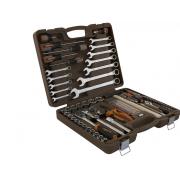 Набор инструмента универсальный 93 предмета Ombra