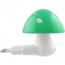 Ночник грибочек с выключателем