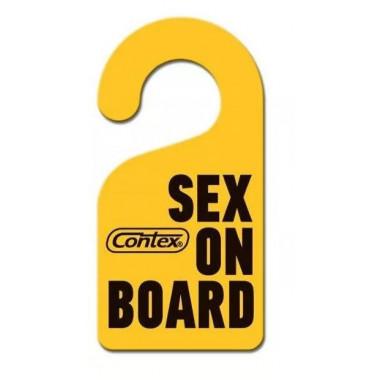 Ароматизатор Board Contex