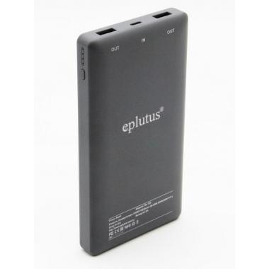 Аккумулятор внешний черный EPLUTUS PD-151