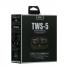 Bluetooth-наушники беспроводные черные Remax TWS-5