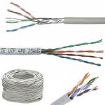 Информационные кабели