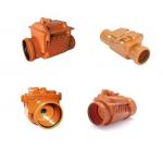 Обратные клапаны для внешней канализации