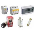 Низковольтное оборудование  (автоматы/УЗО/АВДТ)