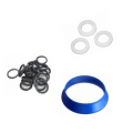 Уплотнительные прокладки и кольца