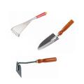 Ручной садовый инструмент
