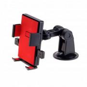 Автодержатель телефона быстросъемный на защелках HOLDER HX-M-X7-X1