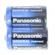 Элемент питания Panasonic R14 BER/2P SR2 05253