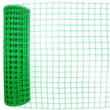 Садовые решетки 50 мм х 50 мм (1м х 20 м)
