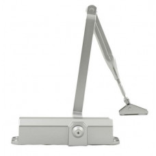 Доводчик дверной серый 55-100 кг Dorma Compakt EN-2/3/4