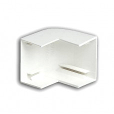 Кабель канал внешний угол 16х16 мм белый TPlast 50.15.002.002