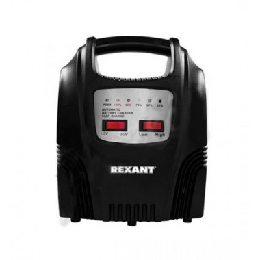 Автоматическое зарядное устройство 15А REXANT 80-2031