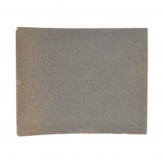 Бумага наждачная листовая №12