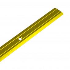 Держатель ковровый золото 1300 мм Нора-М 019