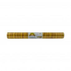 Пленка водостойкая ПВХ с клейкой основой 45 см х 8 м 5034