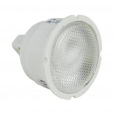 Компактная люминисцентная лампа 220 В Uniel ESL- JCDR-7\4200\GU5.3