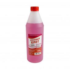 Крот розовый 1200 мл ХИМРОС