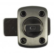 Задвижка дверная матовый никель AMIG 388-30