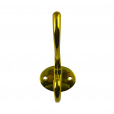 Крючок золото AMIG 25