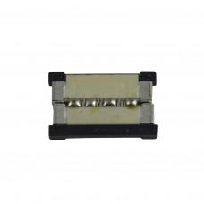 Коннектор двухстороняя 4-pin Jazzway 5050RGB