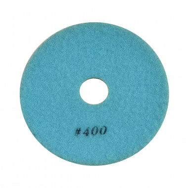 Алмазный полировальный круг 100х40х2,4 мм Сплитстоун 6А2S100х40х2,4 №5