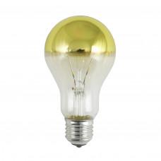 Лампа декоративная 60 wt E27 OSRAM Gold