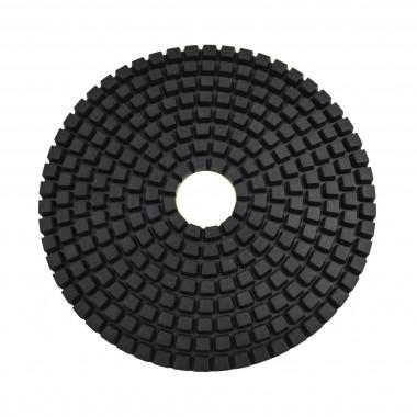 Алмазный полировальный круг гранит Сплитстоун 6А2S100х40х2,5 №12