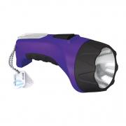 Фонарь аккумуляторный светодиодный 3W Violet ФОТОН РМ-5000 22345