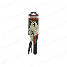 Клещи с фиксатором 220 мм STRONG СТП-96400220