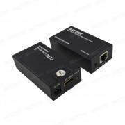 Удлинитель HDMI по витой паре 60 м 4K FullHD DAYTON 10-0009A
