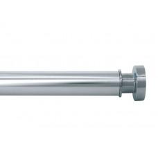 Карниз для ванной 110-200 cм IDDIS 012A200I14