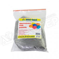 Краситель сухой черный 0.5 кг Uni-Bet