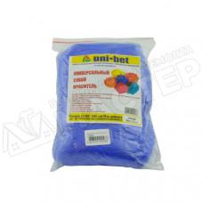 Краситель сухой синий 0.5 кг Uni-Bet