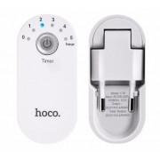 Устройство зарядное сетевое с таймером отключения HOCO C16