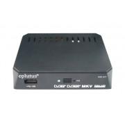 Ресивер цифровой телевизионный Eplutus DVB-127T